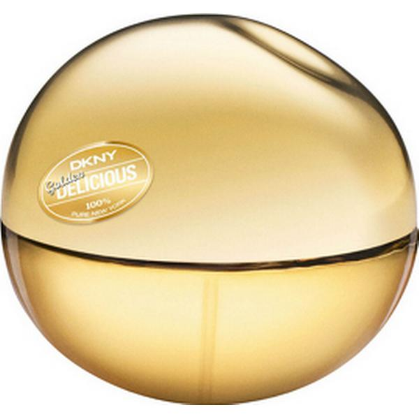 Dkny Golden Delicious Edp 50ml Compare Prices Pricerunner Uk