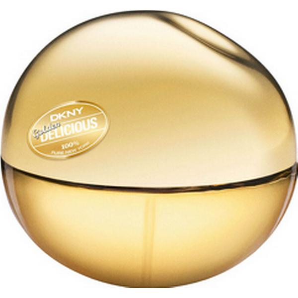 Dkny Golden Delicious Edp 30ml Compare Prices Pricerunner Uk
