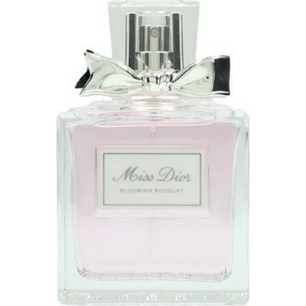 c4fef56887dc Christian Dior Miss Dior Blooming Bouquet EdT 100ml - Compare Prices ...
