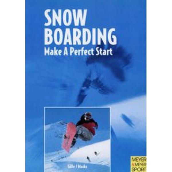 Snowboarding (Pocket, 2002)