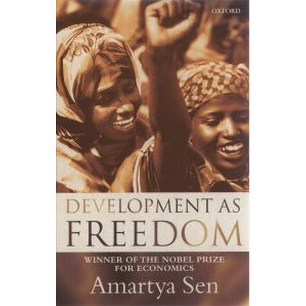 Development as freedom (Pocket, 2001)