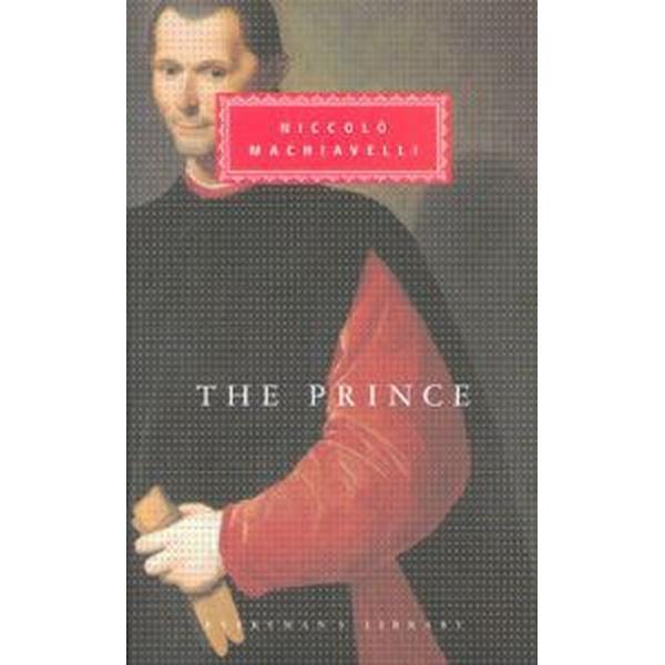 The Prince (Inbunden, 1992)