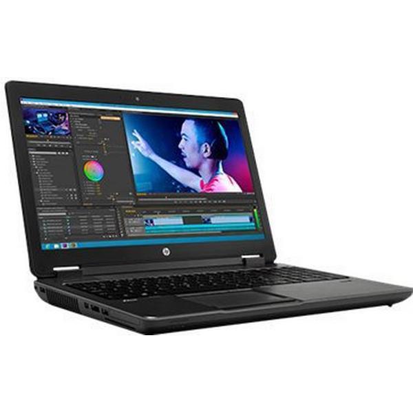 """HP ZBook 15 G3 (T7V49EA) 15.6"""""""