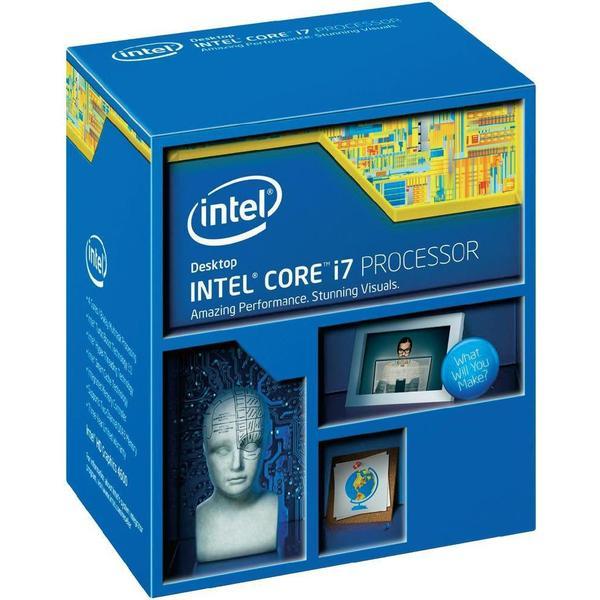 Intel Core i7-4790K 4GHz, Box
