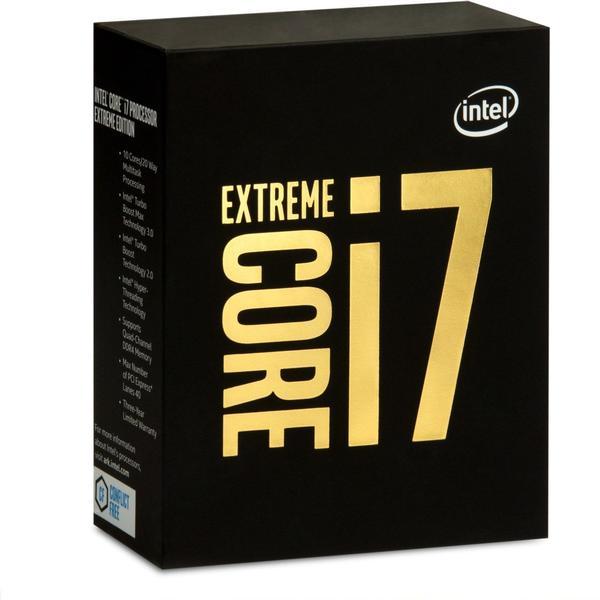 Intel Core i7 6950X 3GHz, Box