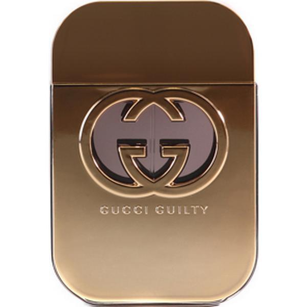 fa52fb3f381 Gucci Guilty Intense Pour Femme EdP 75ml - Compare Prices ...