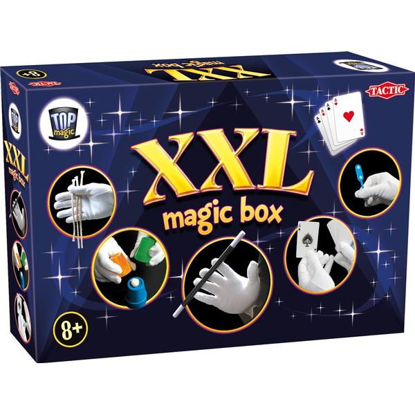 Tactic Top Magic XXL