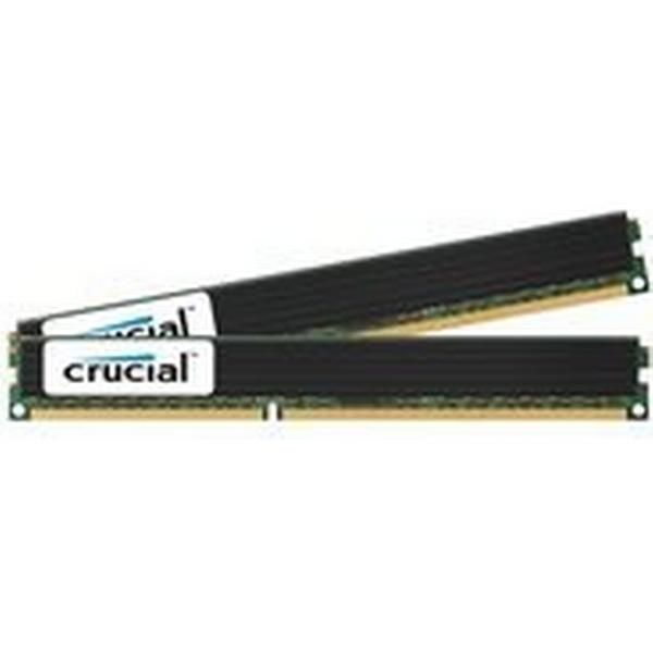 Crucial DDR3 1600MHz 2x16GB ECC Reg (CT2K16G3ERVLD4160B)