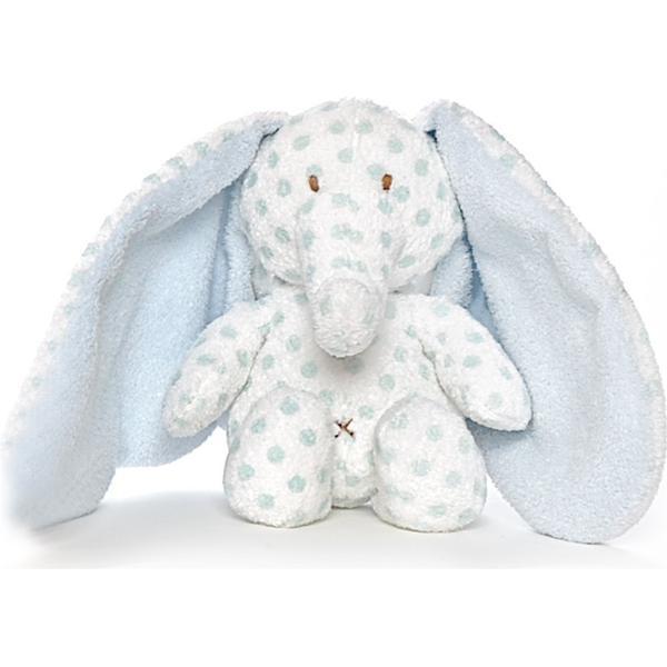 Teddykompaniet Teddy Baby Big Ears Elefant