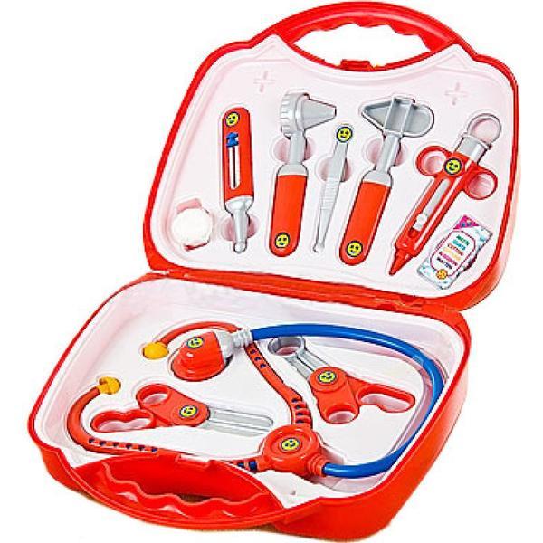 Klein Lægetaske