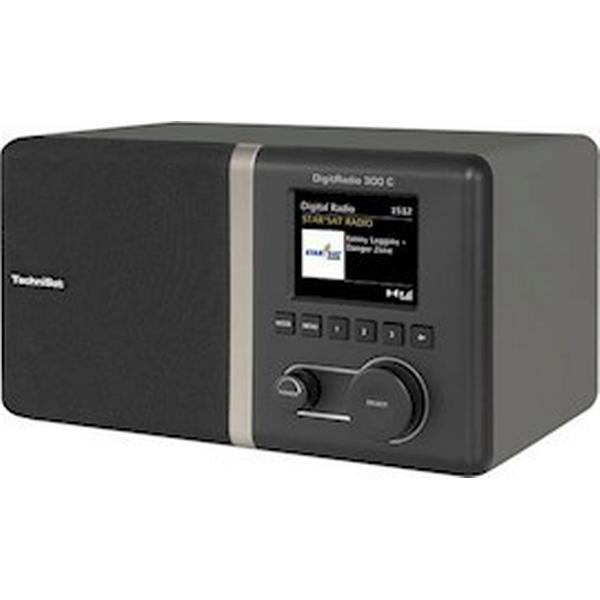 TechniSat DigitRadio 300 C