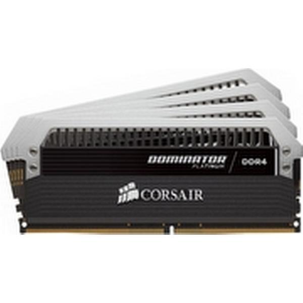 Corsair Dominator Platinum DDR4 3600MHz 4x8GB (CMD32GX4M4B3600C16)