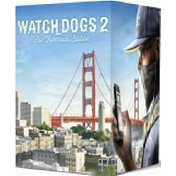 Watch Dogs 2: Collector's Edition