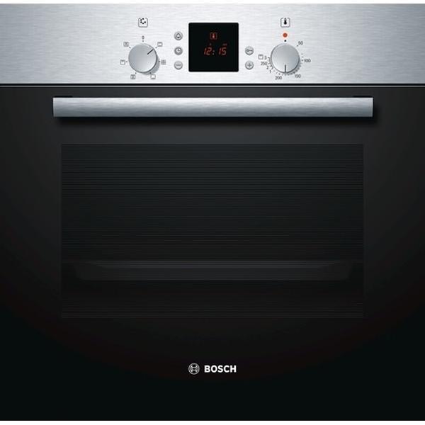 Bosch HBN331E1J Rostfritt Stål