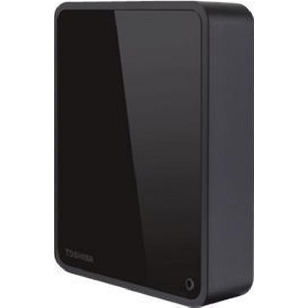 Toshiba Canvio for Desktop 3TB