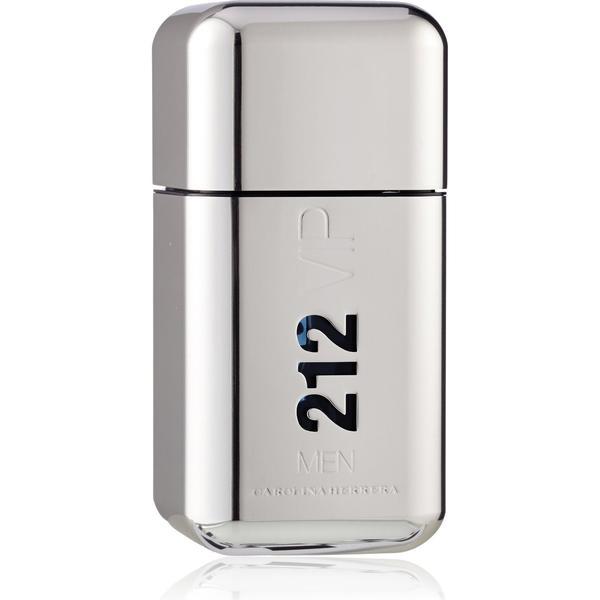 0d5fe2334 Carolina Herrera 212 VIP Men EdT 50ml - Compare Prices - PriceRunner UK