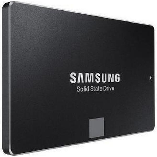 Samsung 850 EVO MZ-75E4T0B/EU 4TB
