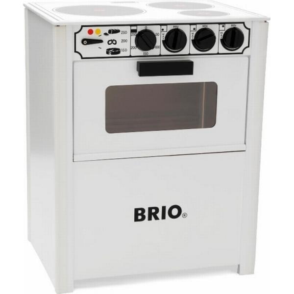 Brio Legekomfur 31357