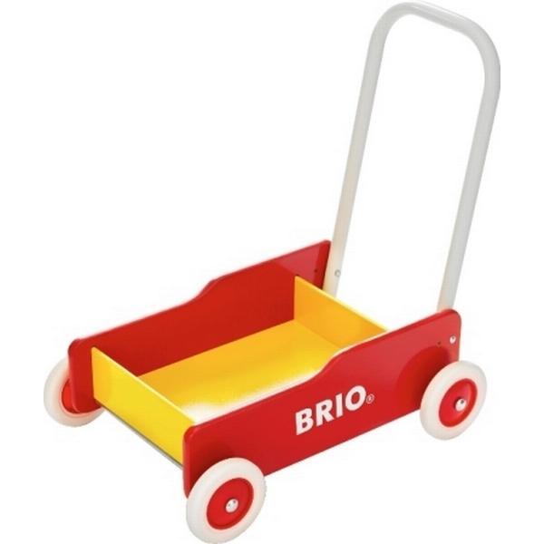Brio Lære-gå-vogn 31350
