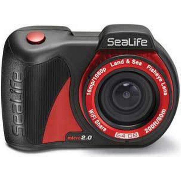 Sealife Micro 2.0 WiFi 64GB