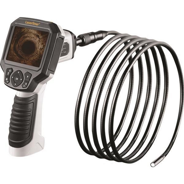 Laserliner VideoFlex G3