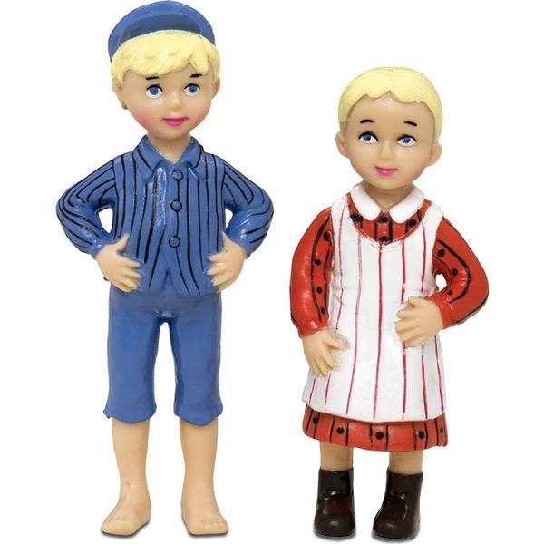 Micki Figurer Emil & Ida