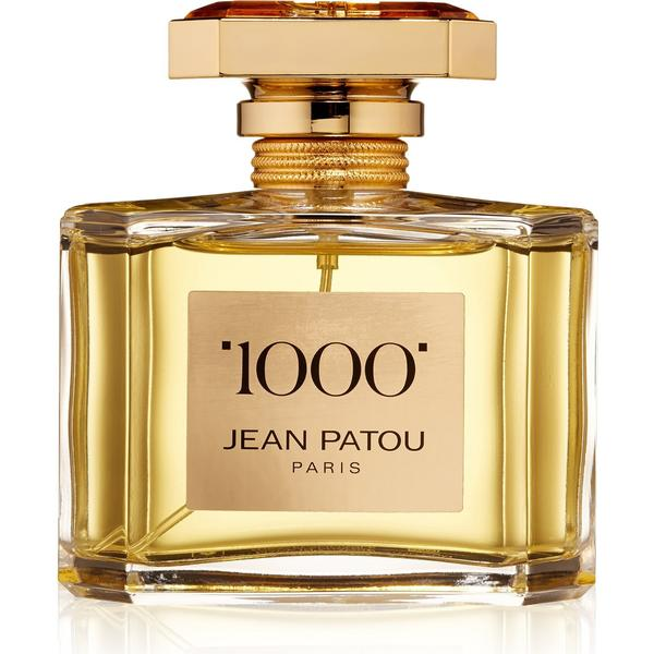 1e52a0ac0b7 Jean Patou 1000 EdT 75ml - Compare Prices - PriceRunner UK