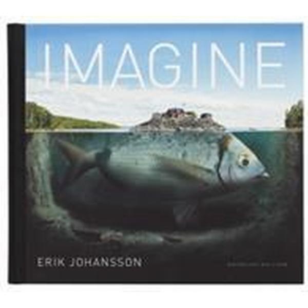 Imagine (Engelsk utgåva) (HalvKlotband, 2016)