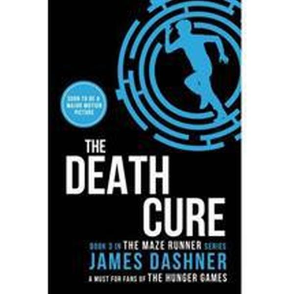 The Death Cure (Pocket, 2014)