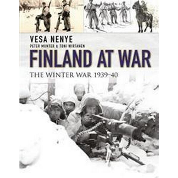 Finland at War: The Winter War 1939-40 (Inbunden, 2015)