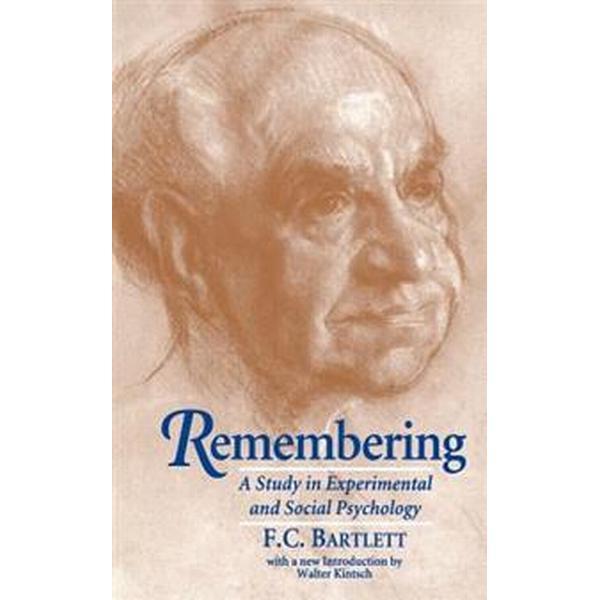 Remembering (Inbunden, 1995)