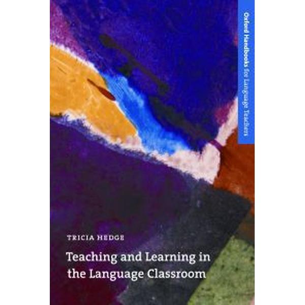 Teaching and Learning in the Language Classroom (Häftad, 2000)
