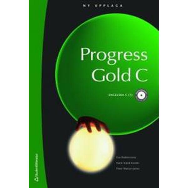 Progress Gold C - elevpaket med webbdel (Inbunden, 2009)