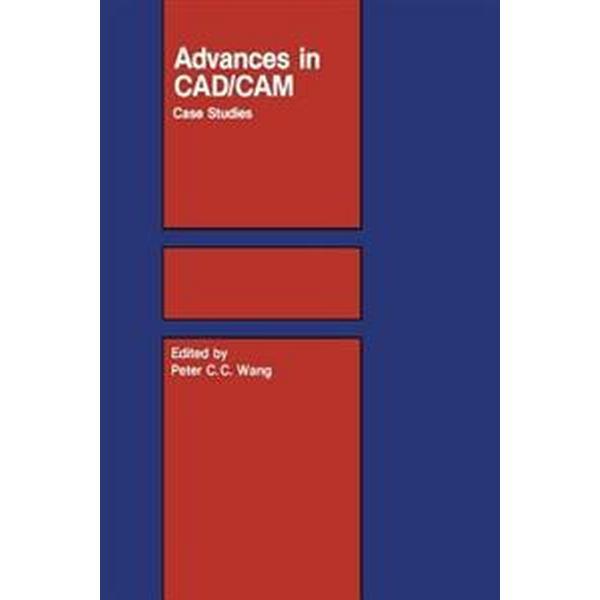 Advances in CAD/Cam (Pocket, 2011)