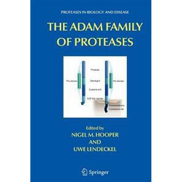 The Adam Family of Proteases (Pocket, 2005)