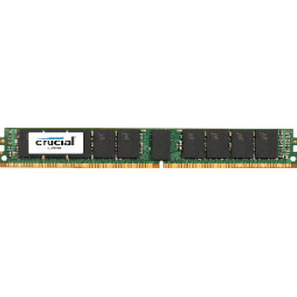 Crucial DDR4 2400MHz 32GB ECC Reg (CT32G4VFD424A)