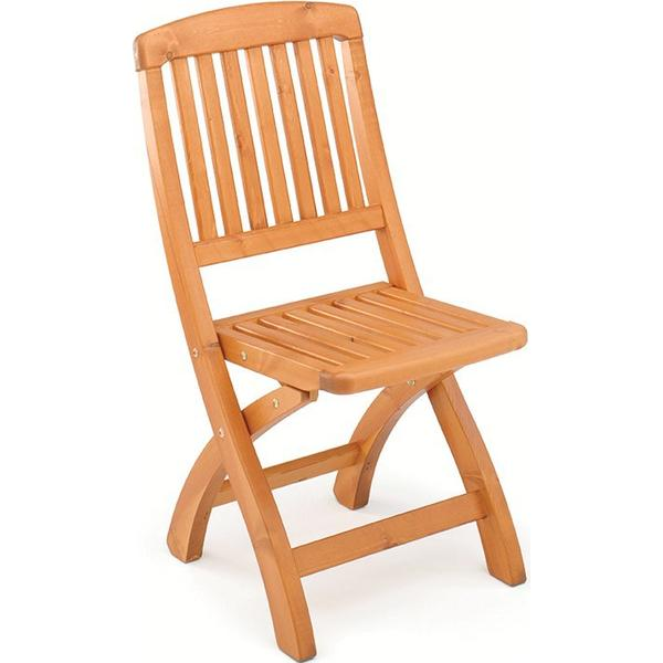 Hillerstorp Amelia Armløs stol