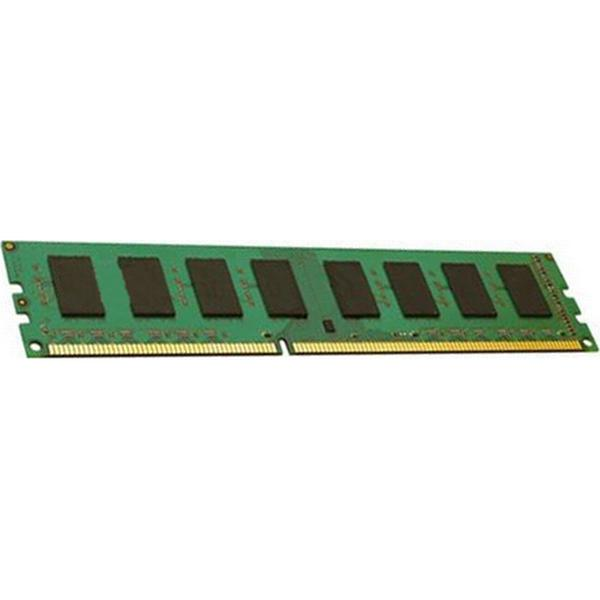 MicroMemory DDR2 800MHz 2x4GB ECC Reg for Apple (MMA1059/8GB)