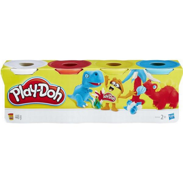Play-Doh 4 Pack Dinos