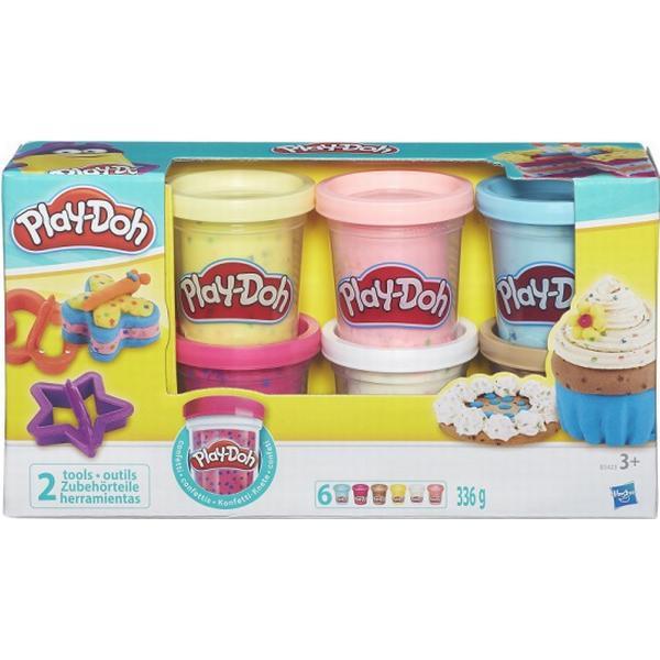 Play-Doh Konfetti Modelervoks