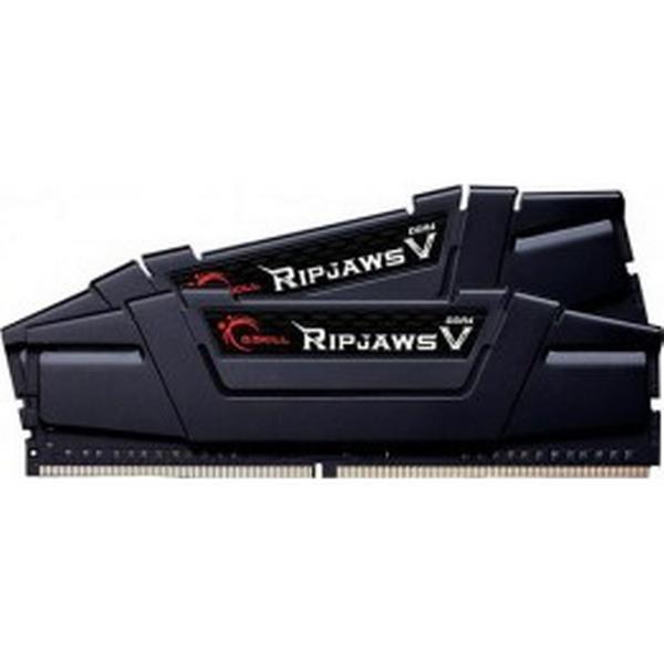 G.Skill Ripjaws V DDR4 3333MHz 2x8GB (F4-3333C16D-16GVK)