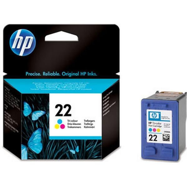 HP (C9352AE) Original Bläckpatron 5 ml