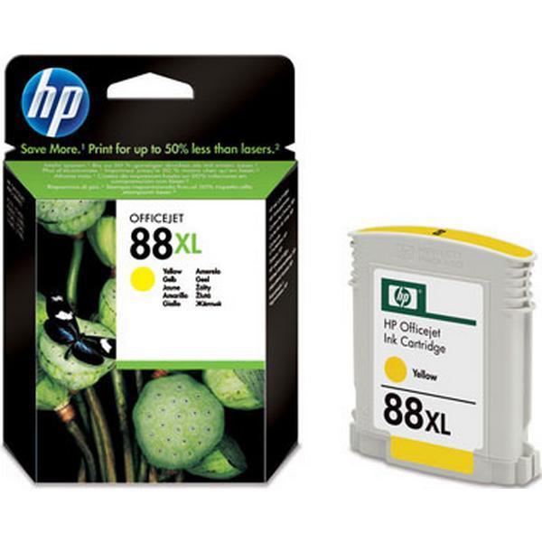 HP (C9393AE) Original Bläckpatron Gul 17 ml