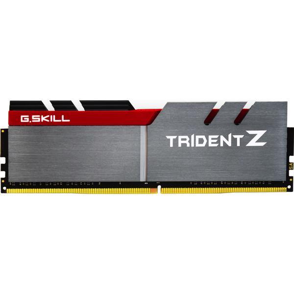 G.Skill Trident Z DDR4 3333MHz 4x16GB (F4-3333C16Q-64GTZ)