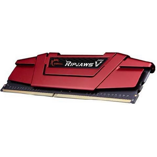 G.Skill Ripjaws V DDR4 3000MHz 8x16GB (F4-3000C14Q2-128GVRD)