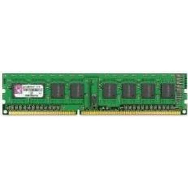 Fujitsu DDR3L 1600MHz 4GB ECC (S26361-F5312-L514)
