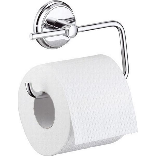 Hansgrohe Toiletpapirholder Logis Classic( 41626000)