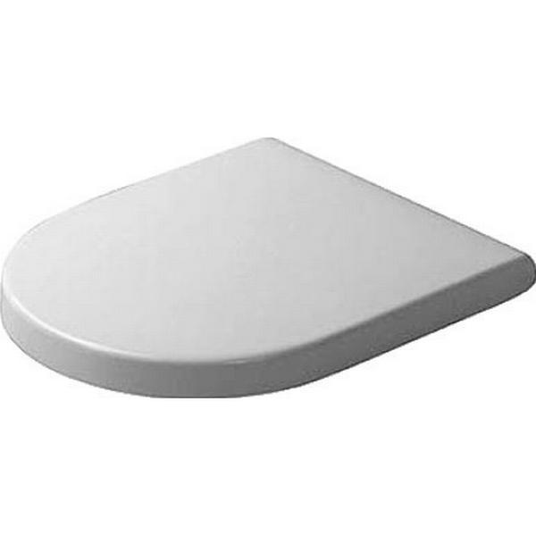 Duravit Toiletsæde Starck 3 (0063890000)