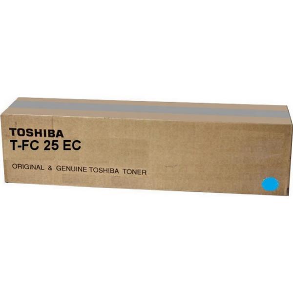 Toshiba (6AJ00000072) Original Toner Cyan 26800 Sidor