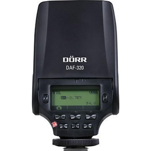Dörr DAF-320 for Olympus/Panasonic